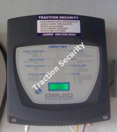 Merlin Druid 15 LCD
